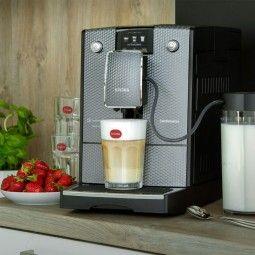 Ekspresy do kawy do biura Nivona
