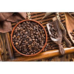 Świeżo wypalana kawa Caffedelmondo Crema