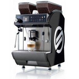 Ekspres Saeco Idea Duo Cappuccino  Restyle