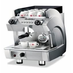 Ekspres do kawy Gaggia GD COMPACT 1 srebrny