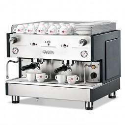 Kolbowy ekspres do kawy Gaggia XD Evolution 2 gr do kawiarni lub restauracji