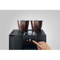 Ekspres do kawy do użytku biurowego Jura