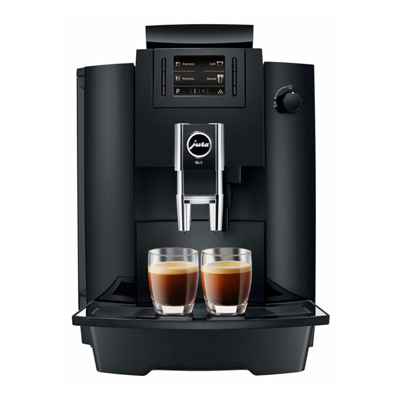 Ekspres do kawy Jura WE6