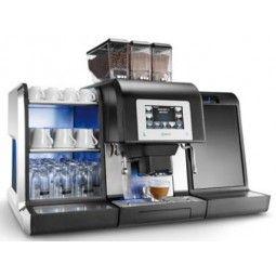 Sprzedaż i dzierżawa ekspresów do kawy Necta