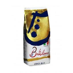 Kawa ziarnista La Brasiliana Oro Blue