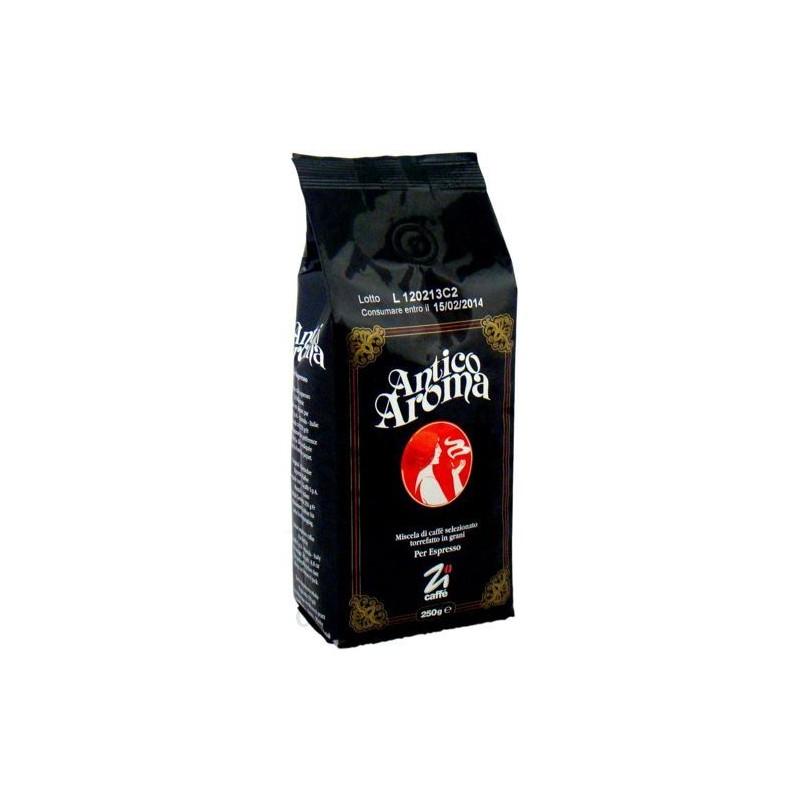 Kawa ziarnista Zicaffe Antico Aroma