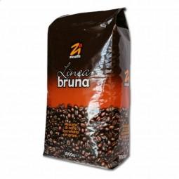 Kawa ziarnista Zicaffe Linea Bruna