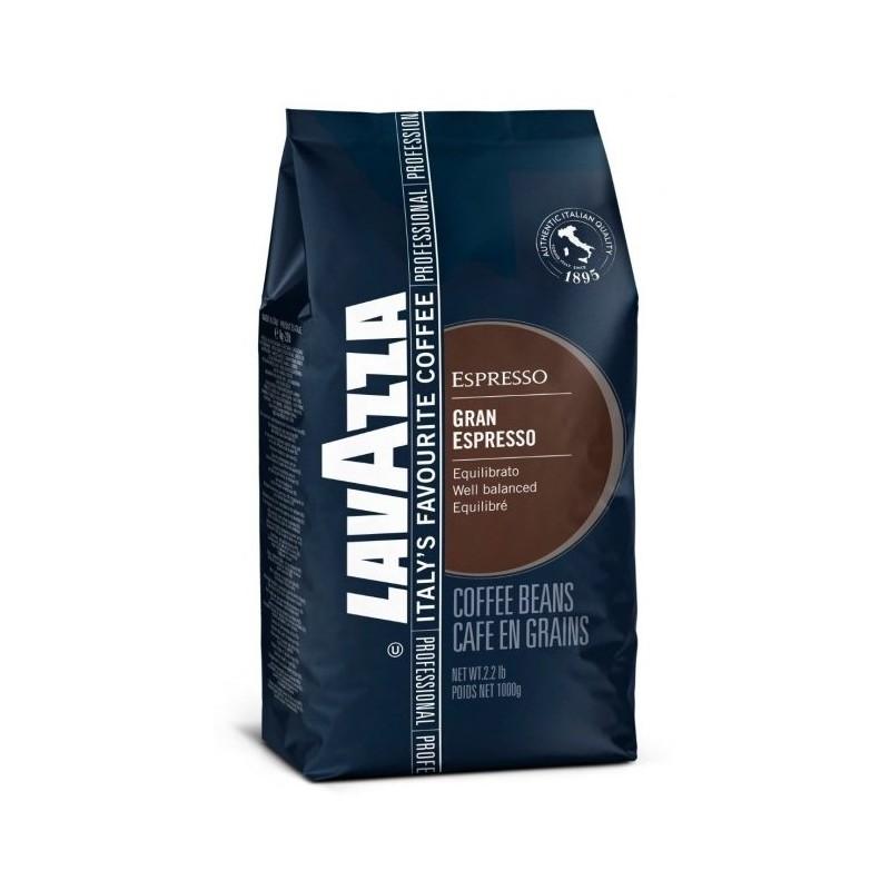 Kawa ziarnista Lavazza Grand Espresso