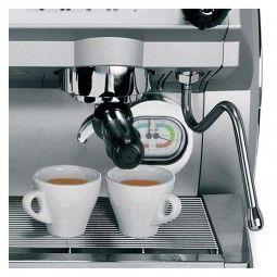 Kolbowy ekspres do kawy Saeco Aroma Compact SE 200