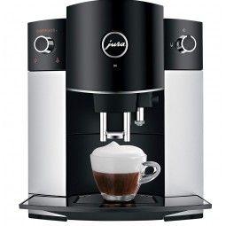 Ekspres do kawy Jura D6
