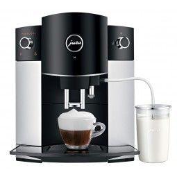 Ekspres do kawy domowy Jura