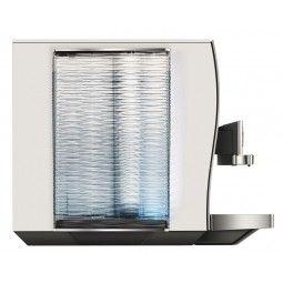 Jura Z10 Aluminium White Water Tank