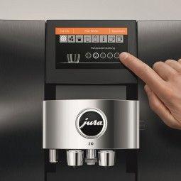 Jura Z10 Cold Brew