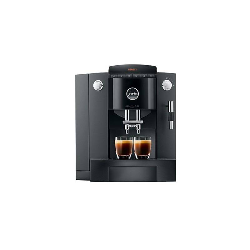 Ekspres do kawy do biura do domu Jura Impressa XF50