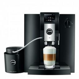 Nowy ekspres do kawy Jura F9