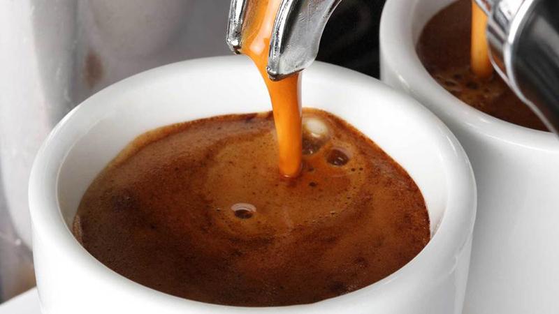 Crema kawy co to jest